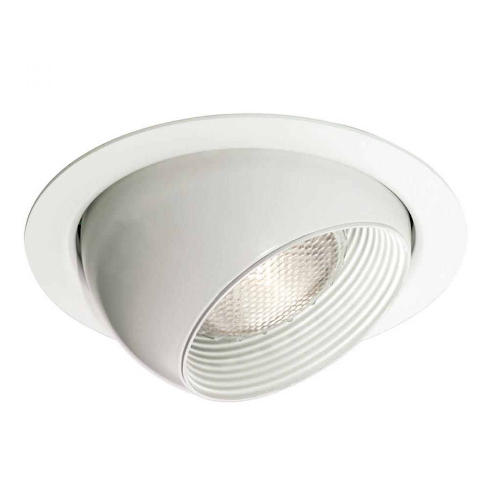 Recessed Directional Lighting Fixtures : One light black directional recessed dt u pine