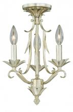 Vaxcel International W0106 - Austen 3L Mini Chandelier (Trimount)