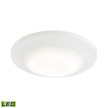 ELK Lighting MLE1200-5-30 - Plandome 9W Niche Light In Clean White